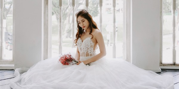 Bridal Packages in Singapore