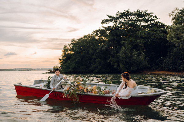 Bridal Packages In Singapore Bridefully Yours